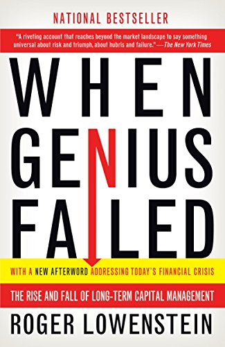 Lecciones-libros interesantes- When genius failed - Lowestein