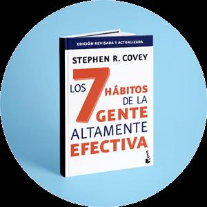 Los 7 hábitos (Stephen Covey)