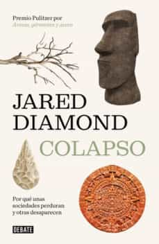 Lecciones-libros interesantes- Colapso - Jared Diamond