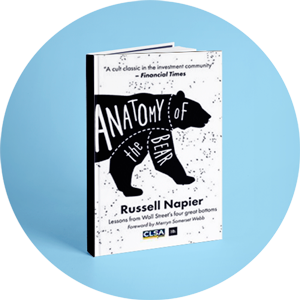 Anatomy of the bear (Russell Napier)