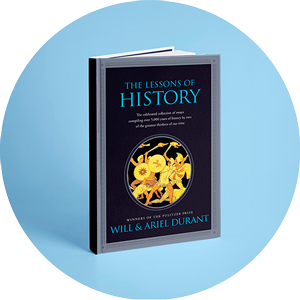 Lessons of History (Ariel Durant · Will Durant)